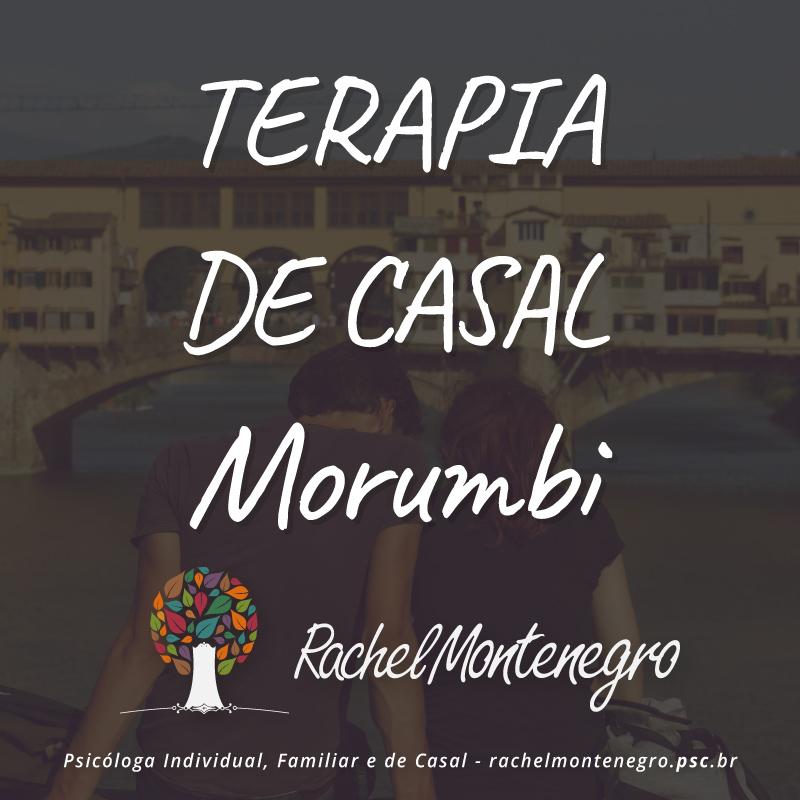 Terapia de Casal Morumbi