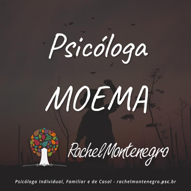 Psicologia Moema, Ibirapuera
