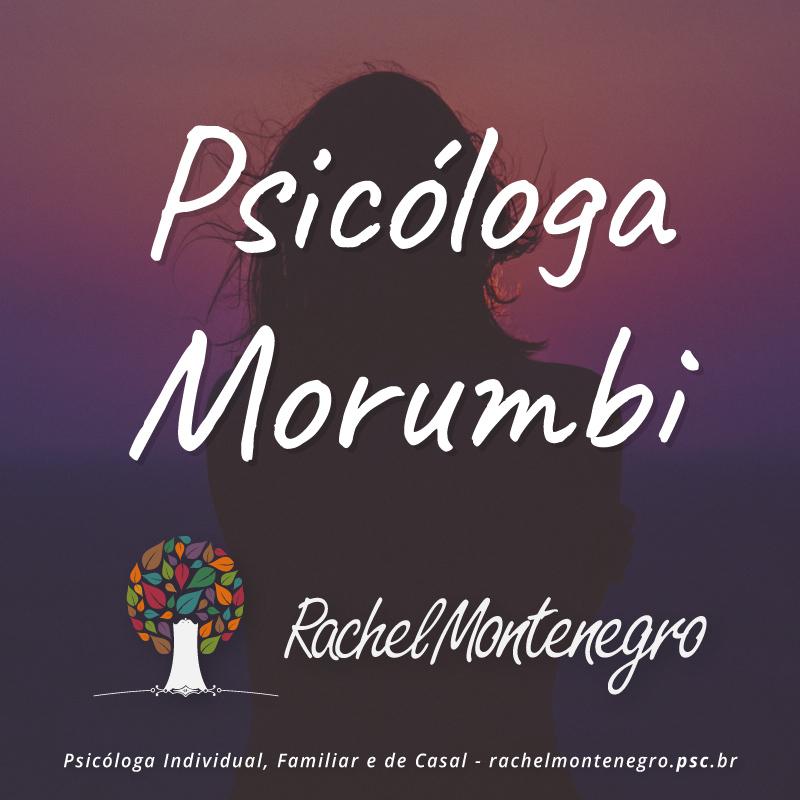 Psicologia Morumbi