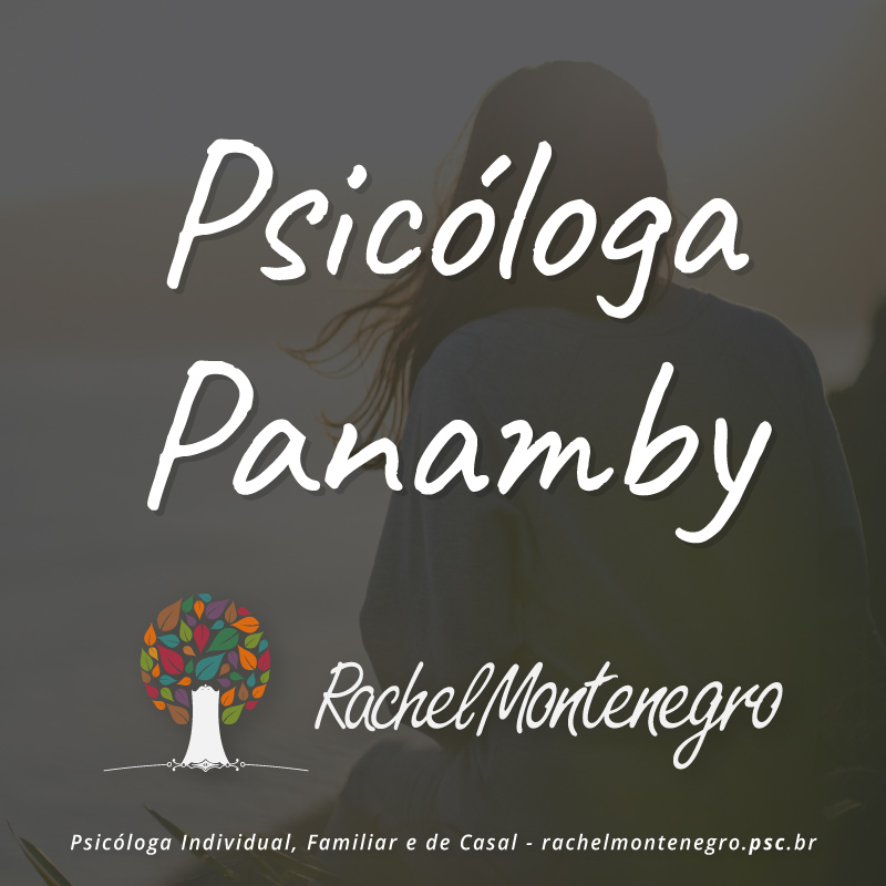 Psicólogia no Panamby
