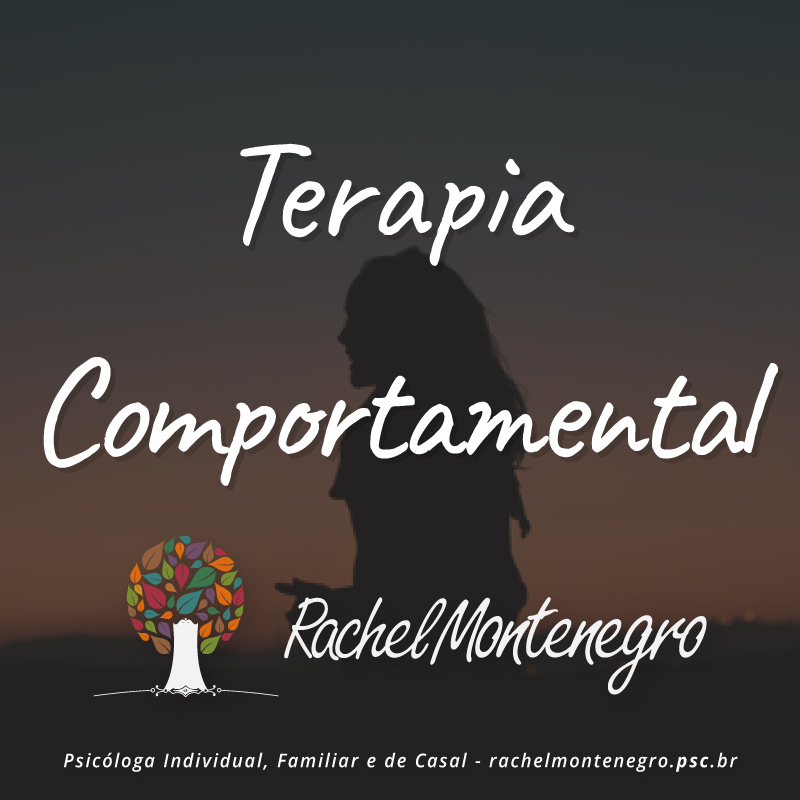 Psicóloga TCC Morumbi