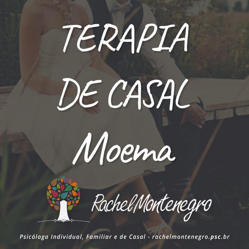 Terapia de Casal em Moema