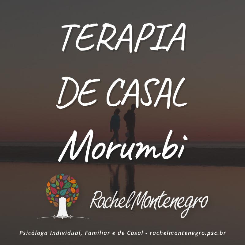 Terapia de Casal no Morumbi